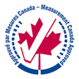 Measurement Canada Approved