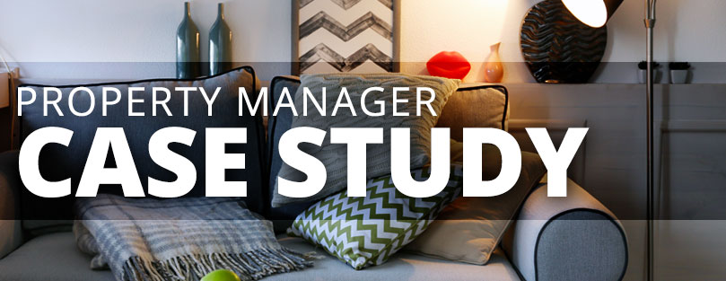 Property Manager Case Study