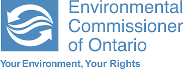 Environmental Commissioner of Ontario