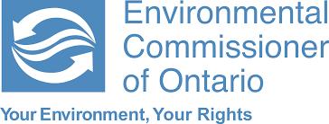 Environmental Commissioner of Ontario